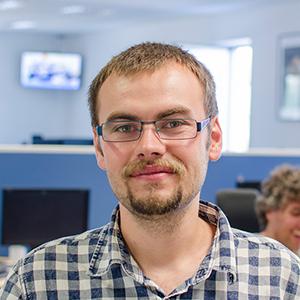 Ing. Marek Moravčík, PhD.