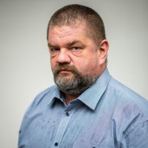 doc. Mgr. Juraj Smieško, PhD.