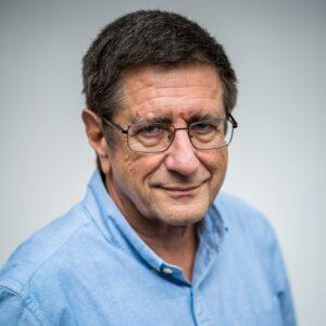 prof. Ing. Martin Klimo, PhD.