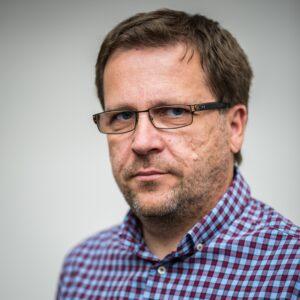 doc. Ing. Pavel Segeč, PhD.