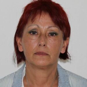 Mária Liskayová