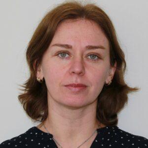 Ing. Ivana Brídová, PhD.