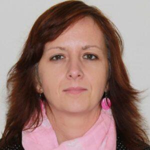 Mgr. Jana Uramová, PhD.
