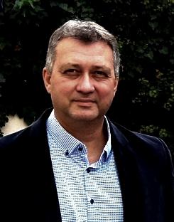 Ing. Roman Kaloč, PhD.